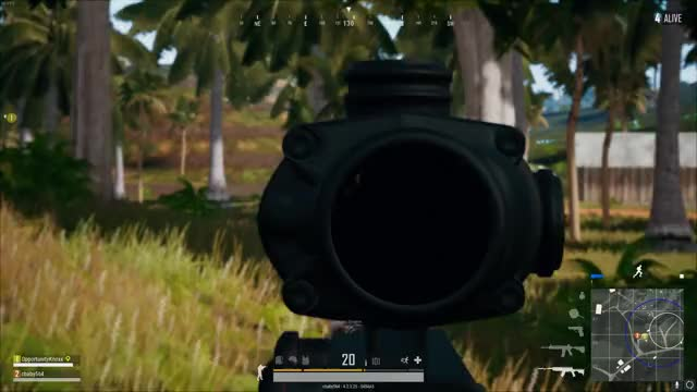 Watch and share Chicken Dinner GIFs and Pubg GIFs by cbones564 on Gfycat