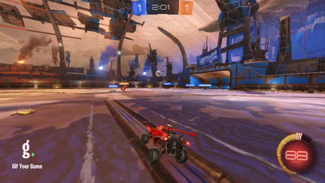 Watch Goal 3: Mit GIF by Gif Your Game (@gifyourgame) on Gfycat. Discover more Gif Your Game, GifYourGame, Goal, Mit, Rocket League, RocketLeague GIFs on Gfycat