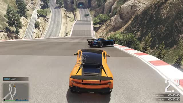 Watch and share Grand Theft Auto V 2018.09.08 - 02.01.02.06.DVR GIFs on Gfycat