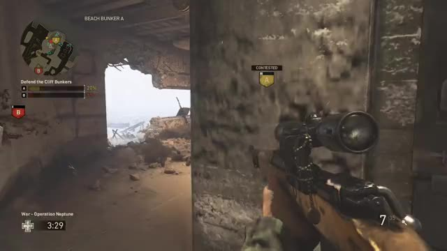 Watch Trash Fod Queed 5 man GIF by Gamer DVR (@xboxdvr) on Gfycat. Discover more CallofDutyWWII, DanteDiG128, xbox, xbox dvr, xbox one GIFs on Gfycat