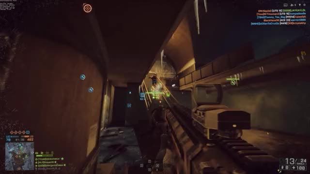 Watch Daank Flaank GIF by EmergencyCakes (@emergencycakes) on Gfycat. Discover more BF4, UTS, battlefield_4 GIFs on Gfycat