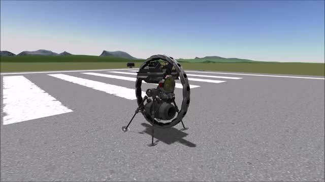 Watch and share Monowheel 3 Test GIFs by GethDreadnought on Gfycat