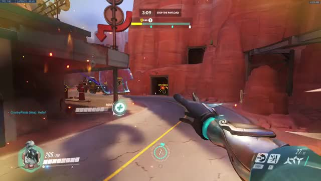 Watch and share Genji GIFs by Redacted on Gfycat