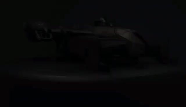 Watch and share Star Citizen : New Drake Cutlass (Reworked) GIFs on Gfycat