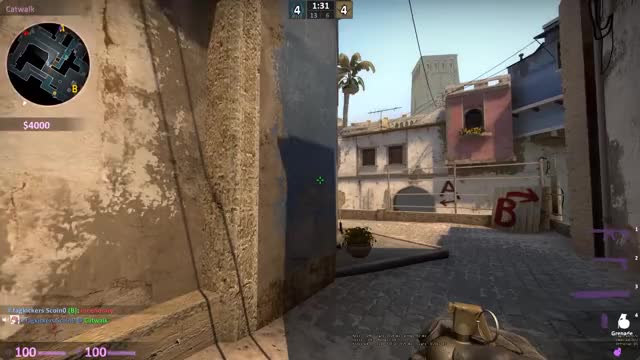 Watch and share Global Offensive GIFs and Counter Strike GIFs by Scoin0 on Gfycat