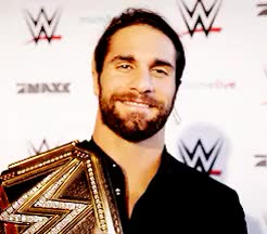 Watch and share Seth Rollins GIFs and Jonomoxley GIFs on Gfycat