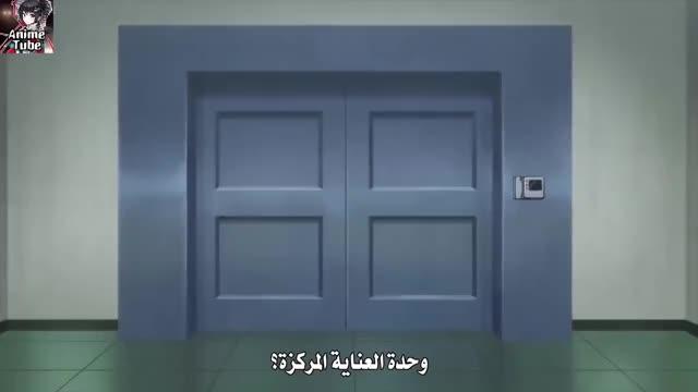 Watch and share Karakuri Circus الحلقة 6 مترجمة HD GIFs on Gfycat