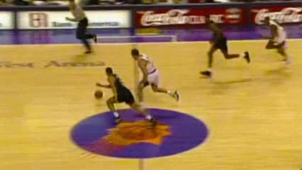 Watch Dan Majerle — Phoenix Suns GIF by Off-Hand (@off-hand) on Gfycat. Discover more 011795 GIFs on Gfycat
