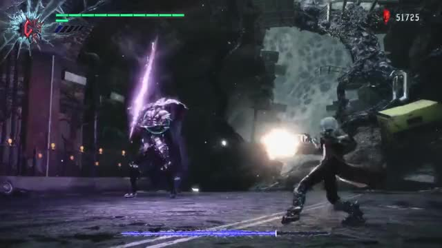Watch and share Devil May Cry 5 GIFs and Devil May Cry V GIFs on Gfycat