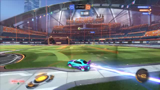Watch and share Rocket League GIFs and Quick Plays GIFs by Shooter2409 on Gfycat