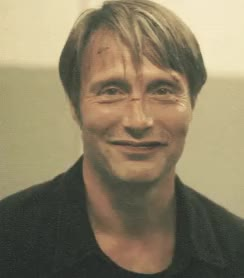 Watch and share Mads Mikkelsen GIFs and Celebs GIFs on Gfycat