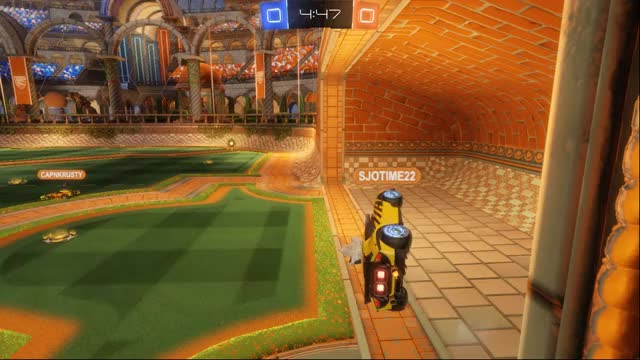 Watch and share Rocket League GIFs by capnkrusty on Gfycat