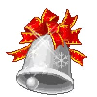 Watch and share Animated Christmas Ringing Bell Photo: Bell 684871rusqjuoy9b.gif GIFs on Gfycat