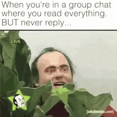Watch and share Group Text GIFs on Gfycat