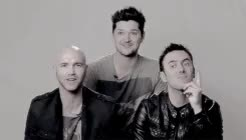 Watch lone wolf GIF on Gfycat. Discover more *, blondefelicity, cassiopheias, danny o'donoghue, glen power, gtkm, mark sheehan, mine, music gifs, musicedit, my gifs, the script, thescriptedit GIFs on Gfycat