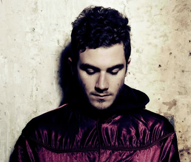 Watch and share Nicolas Jaar Electronic Beats GIFs on Gfycat