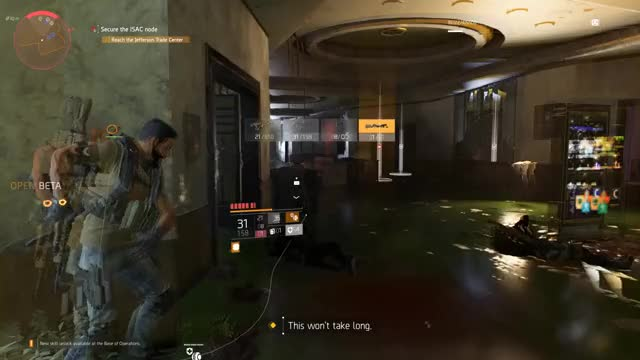 Watch and share Tom Clancy's The Division 2 2019.03.05 - 06.51.23.02 3 GIFs by si26dada on Gfycat