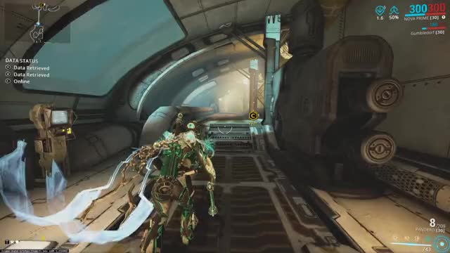 Watch and share Warframe GIFs by pgr84d8hgg2tisd on Gfycat