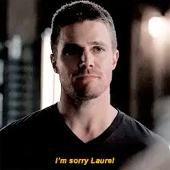 Watch and share Stephen Amell GIFs and Anti Lauriver GIFs on Gfycat