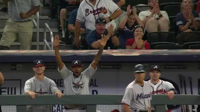 Watch and share Braves GIFs by kemosabe_ on Gfycat