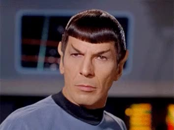 Watch this GIF on Gfycat. Discover more leonard nimoy GIFs on Gfycat
