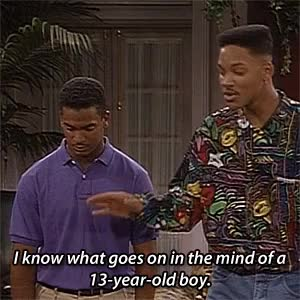 Watch and share Just Infatuation GIFs and Fresh Prince GIFs on Gfycat