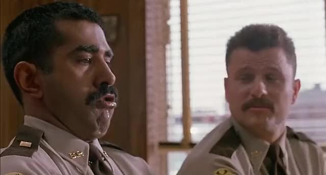Watch and share HQ Super Troopers Reaction Gifs GIFs on Gfycat