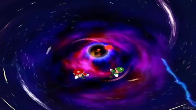 Watch and share Black Hole GIFs on Gfycat