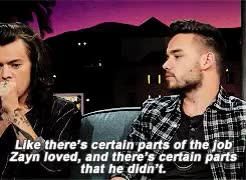 Watch and share Liam Payne GIFs and Corden1d GIFs on Gfycat