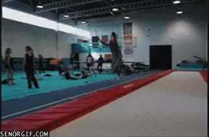 69a8aa527f Watch best jump ever GIF by  n0importa on Gfycat. Discover more related  GIFs on