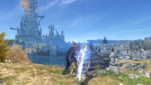 Watch and share Final Fantasy XIV A Realm Reborn 2019.04.28 - 21.22.42.02 GIFs on Gfycat