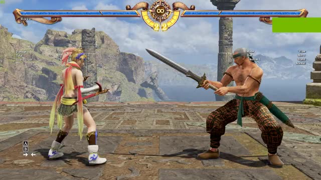 Watch and share Soul Calibur VI 2018.11.10 - 23.41.22.01 GIFs on Gfycat