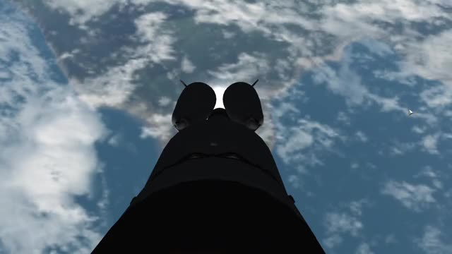 Watch Kerbalev Cross (Core Camera) GIF by @snacklessk on Gfycat. Discover more KSP, Soyuz GIFs on Gfycat