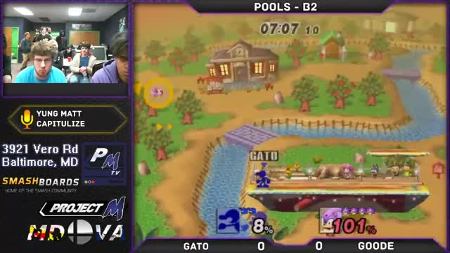 Watch and share Project M GIFs and Smash GIFs on Gfycat