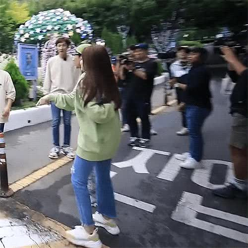 Watch and share Running Man GIFs and Gu9udan GIFs by luperizer on Gfycat