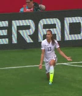 Watch and share Uswnt GIFs on Gfycat