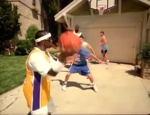 Watch Basketball GIF on Gfycat. Discover more Diddy, Shaq GIFs on Gfycat
