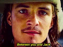 Watch Isla de Muerta, Remember? GIF on Gfycat. Discover more Captain Jack Sparrow, Commodore Norrington, Elizabeth Swann, Gif, No matter what, Pirates of the Caribbean, The Curse Of The Black Pearl, To me you are perfect Will, Will Turner GIFs on Gfycat