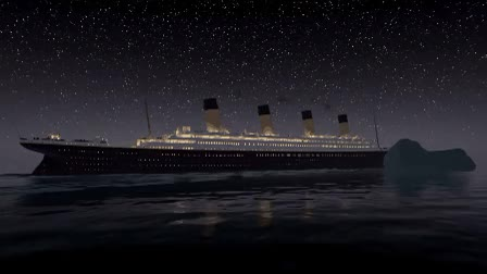 Watch and share Titanic Iceberg GIFs by Popular Science on Gfycat