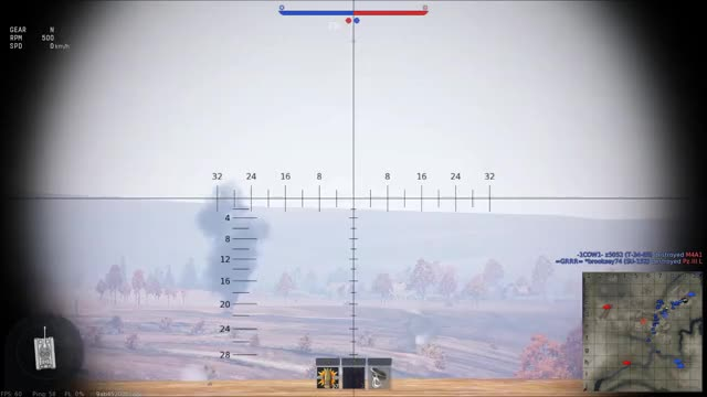 Watch When you know stalin is with you #snipesforstalin (reddit) GIF by @piecejr on Gfycat. Discover more warthunder GIFs on Gfycat