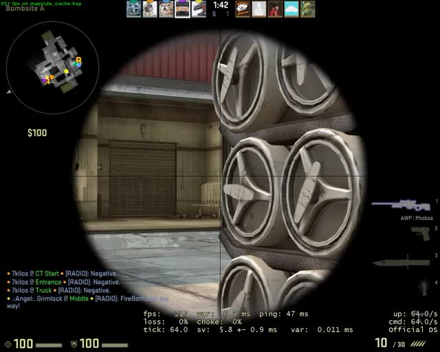 Watch and share Counter-strike Global Offensive 03.17.2017 - 18.24.02.09.DVRTrim GIFs on Gfycat