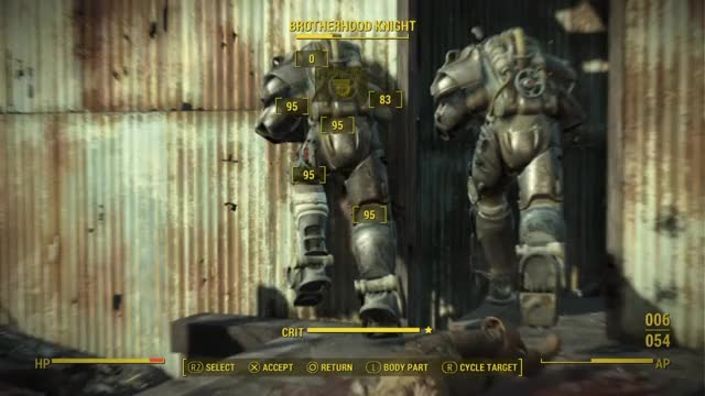 Watch and share Fallout 4 GIFs and Fo4 GIFs by and3212 on Gfycat