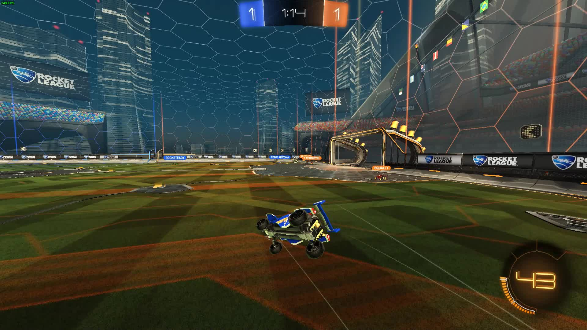 Gaming, Goal, Rocket League, RocketLeague, Video Games, Rocket League GIFs