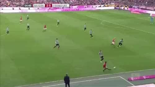 Watch LewySecondVsFrankfurt GIF by @thomasmxller on Gfycat. Discover more GIF Brewery, fcbayern GIFs on Gfycat