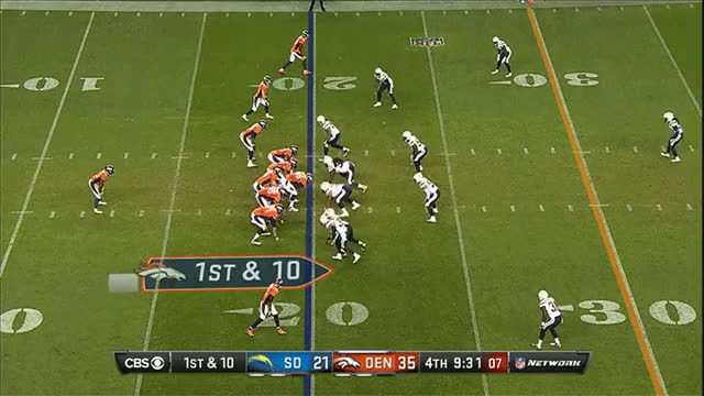Watch and share Weddle Knocking The Ball Loose GIFs by elfa82 on Gfycat