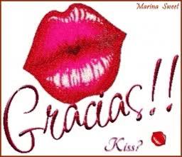 Watch and share Photo: Gracias Sweet Kiss (。♥‿♥。) GIFs on Gfycat