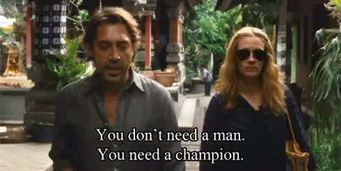 Watch and share Javier Bardem GIFs on Gfycat