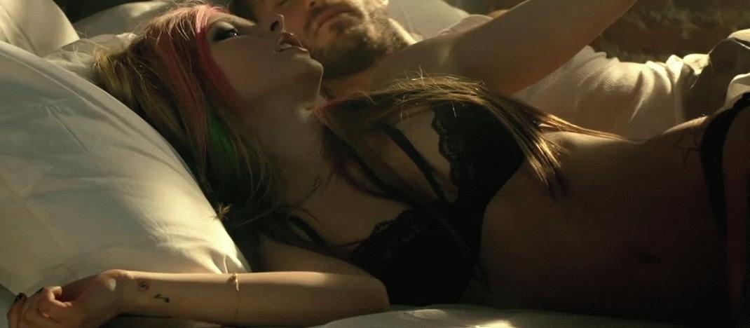 avrillavigne, Avril Lavigne 4 GIFs