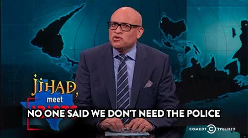 Watch Click here to watch Larry Wilmore address Fox News on last n GIF on Gfycat. Discover more larry wilmore, nightly show, television, the nightly show, tv GIFs on Gfycat
