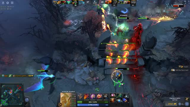 Watch and share Dota2 GIFs by Mahardhika Syarif on Gfycat